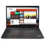 Ноутбук Lenovo ThinkPad T580 (20L9004GRT)