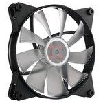 Вентилятор для корпуса Cooler Master MasterFan Pro 140 Air Flow RGB (MFY-F4DC-083PC-R1)