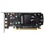 Профессиональная видеокарта HP Quadro P400 (1ME43AA)