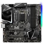 Материнская плата MSI MPG Z390M Gaming Edge AC