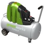 Компрессор Greenworks GAC50L [4102007]