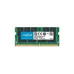 Оперативная память 16Gb DDR4 SO-DIMM Crucial 2666MHz (CT16G4TFD8266)
