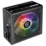 Блок питания Thermaltake Toughpower GX1 RGB 600W Gold TP-600AH2NKG [PS-TPD-0600NHFAGE-1]