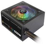 Блок питания Thermaltake Toughpower GX1 RGB 500W Gold TP-500AH2NKG