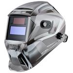 Сварочная маска Fubag Optima Team 9-13 (серебристый) [38076]
