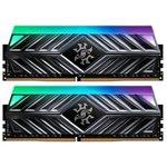 Оперативная память 32Gb DDR4 ADATA XPG Spectrix D41 RGB (AX4U2666316G16-DT41)