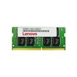 Оперативная память 8Gb DDR4 Lenovo SO-DIMM (4X70M60574)