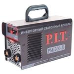 Сварочный инвертор P.I.T PMI200-D