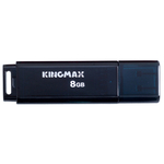 8GB USB Drive Kingmax U-Drive PD-07 Black M08GPD07B