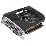 Видеокарта Palit GeForce GTX 1660 Ti StormX OC 6GB GDDR6 NE6166TS18J9-161F