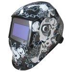 Сварочная маска Aurora Sun-7 (chain)