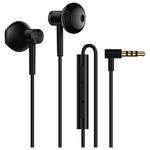 Наушники с микрофоном Xiaomi Dual Driver Earphones Type-C ZBW4435TY (черный)