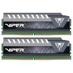 Оперативная память Patriot Viper Elite 2x16GB DDR4 PC4-21300 PVE432G266C6KGY