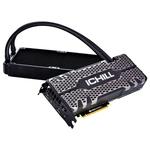 Видеокарта nVidia Inno3D GeForce RTX2080 Ti iChill BLACK  (C208TB-11D6X-11500004)