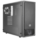 Корпус Cooler Master MasterBox E500L (MCB-E500L-KA5N-S02)