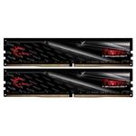 Оперативная память G.Skill FORTIS (for AMD) DDR4 16GB  (F4-2133C15D-16GFT)