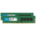 Оперативная память Crucial 2x16GB DDR4 PC4-21300 CT2K16G4DFD8266