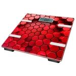 Напольные весы Lumme LU-1331 (красный)