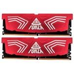 Оперативная память Neo Forza Faye 2x8GB DDR4 PC4-25600 NMUD480E82-3200DB20