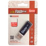 USB Flash Dato DB8002U3K 32GB (черный)