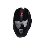Мышь Jet.A Comfort OM-U38G (черный)