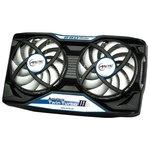Кулер для видеокарты Arctic Cooling Accelero Twin Turbo III (DCACO-V820001-GBA01)