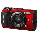 Фотоаппарат Olympus TG-5 Open Water Diver Kit Black