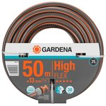 Шланг Gardena Highflex 10x10 1, 2  50м (18069-20.000.00)