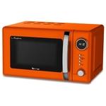 Микроволновая печь Tesler ME-2055 (оранжевый)