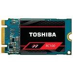 SSD Toshiba RC100 240GB THN-RC10Z2400G8