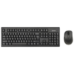 Мышь + клавиатура A4Tech 7100N