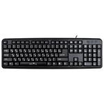 Клавиатура Oklick 180M Standard Keyboard