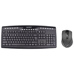 Мышь + клавиатура A4Tech 9200F