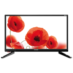 Телевизор TELEFUNKEN TF-LED19S43T2 черный