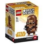 Конструктор Lego Brick Headz Чубакка 41609