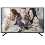 Телевизор Thomson T32RTE1160 черный
