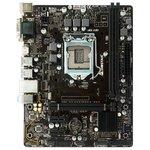 Материнская плата BIOSTAR H310MHD PRO Ver. 6.x
