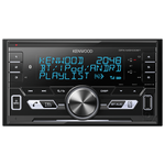 USB-магнитола Kenwood DPX-M3100BT