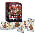 Настольная игра Topgame Мафия / 1230