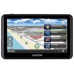Навигатор Автомобильный GPS Digma ALLDRIVE 505 5
