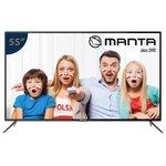 Телевизор Manta 65LUA58L EMPEROR