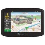 GPS навигатор Navitel MS600 с ПО (с комплектом карт)