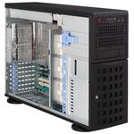 Корпус 800W SuperMicro CSE-745TQ-800B 4U Black