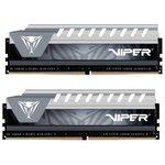 Оперативная память Patriot Viper Elite 2x4GB DDR4 PC4-21300 PVE48G266C6KGY