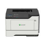 Принтер Lexmark Single function Laser MS321dn