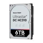 Жесткий диск HGST Ultrastar 7K6 6TB HUS726T6TAL5204