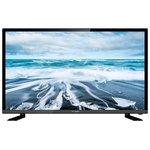 Телевизор Yuno ULM-32TC114 черный