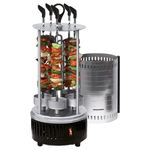 Шашлычница электрическая Redmond RBQ-0252-E