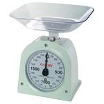 Кухонные весы Camry KCQ Grey