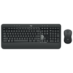 Мышь + клавиатура Logitech MK540 Advanced  (920-008686)